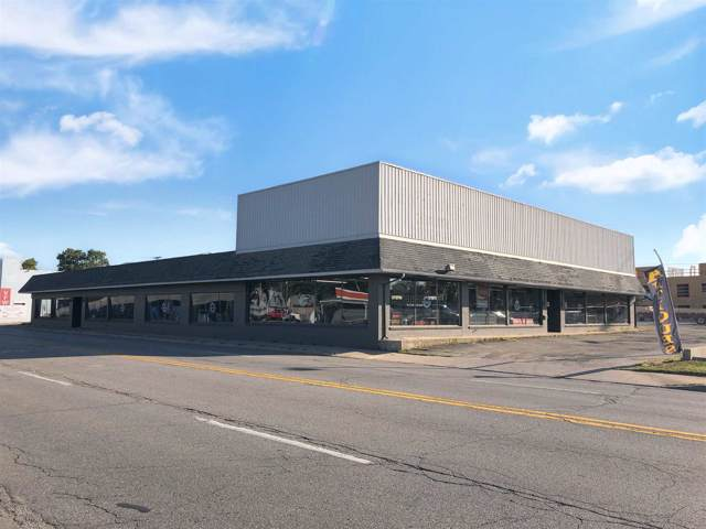 910 N Washington Street, Kokomo, IN 46901 (MLS #201941071) :: The ORR Home Selling Team