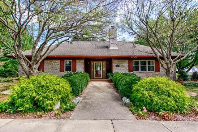 70 S 1st Street, Elberfeld, IN 47613 (MLS #201941106) :: The ORR Home Selling Team