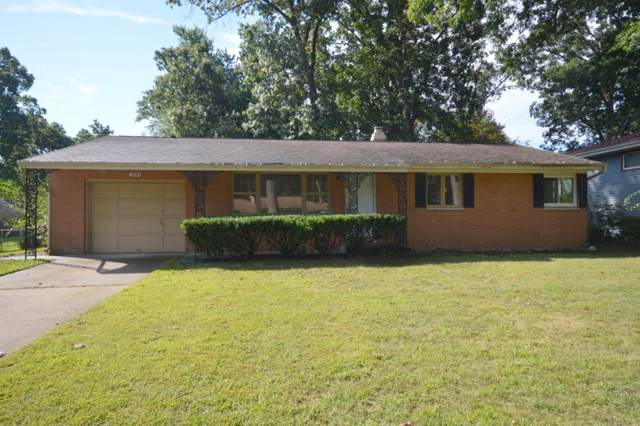 19280 Dresden Drive, South Bend, IN 46637 (MLS #201941108) :: The ORR Home Selling Team