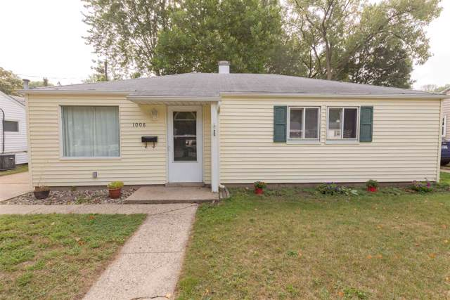 1008 E Chippewa Avenue, South Bend, IN 46614 (MLS #201941114) :: The ORR Home Selling Team