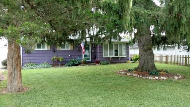 420 S Keesling Road, Muncie, IN 47304 (MLS #201941118) :: The ORR Home Selling Team