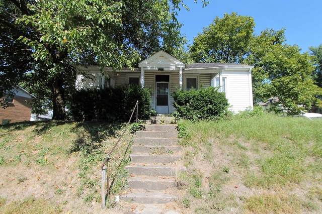 822 Tippecanoe Street, Lafayette, IN 47904 (MLS #201941119) :: The Romanski Group - Keller Williams Realty