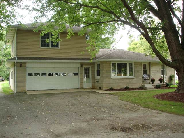 12619 N Chestnut St. Street, Eaton, IN 47338 (MLS #201941130) :: The ORR Home Selling Team