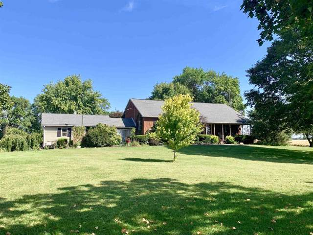 5174 S 775 W, Williamsport, IN 47993 (MLS #201941138) :: Parker Team