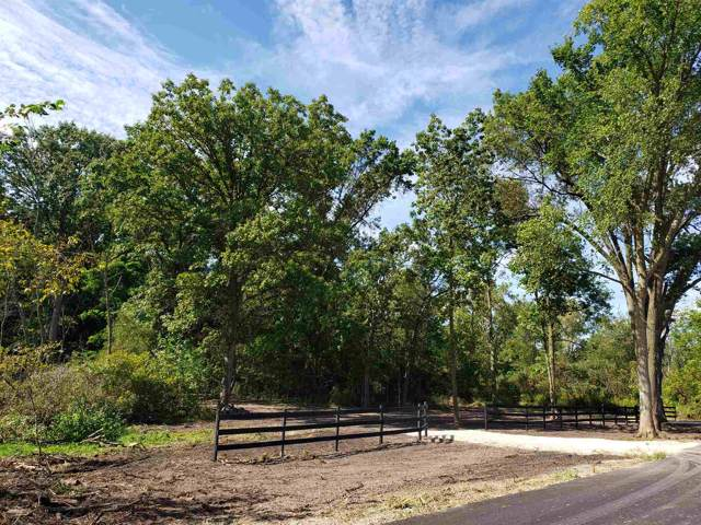 56655 County Road 29, Goshen, IN 46528 (MLS #201941218) :: Parker Team