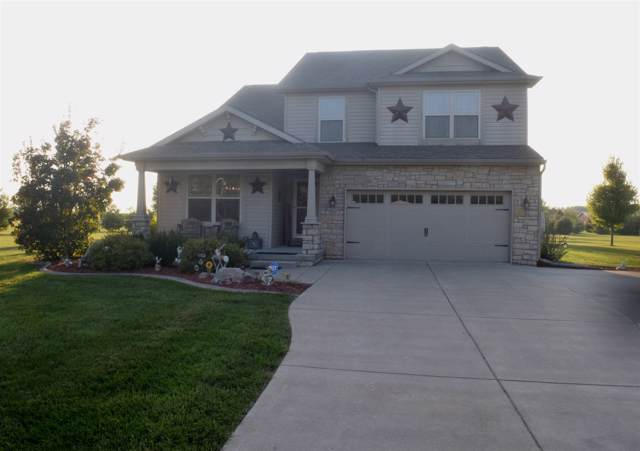 5850 S 800 E, Lafayette, IN 47905 (MLS #201941266) :: Parker Team