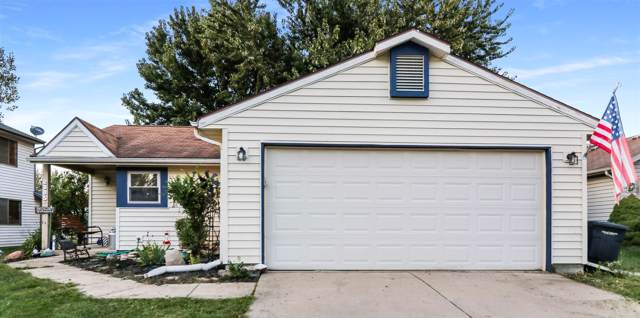 2305 Tassel Court East, West Lafayette, IN 47906 (MLS #201941300) :: Parker Team