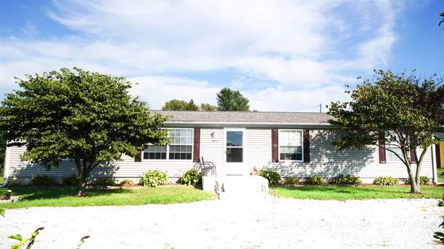 3973 N Lake Rd 26 E, Monticello, IN 47960 (MLS #201941307) :: The Romanski Group - Keller Williams Realty