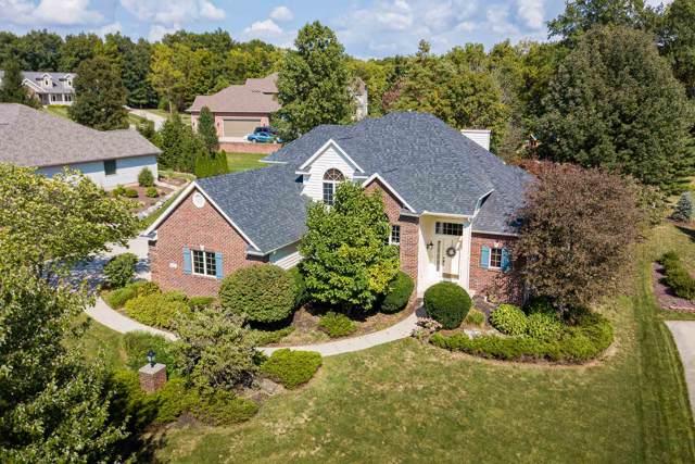 7415 Witling Boulevard, Roanoke, IN 46783 (MLS #201941385) :: Select Realty, LLC