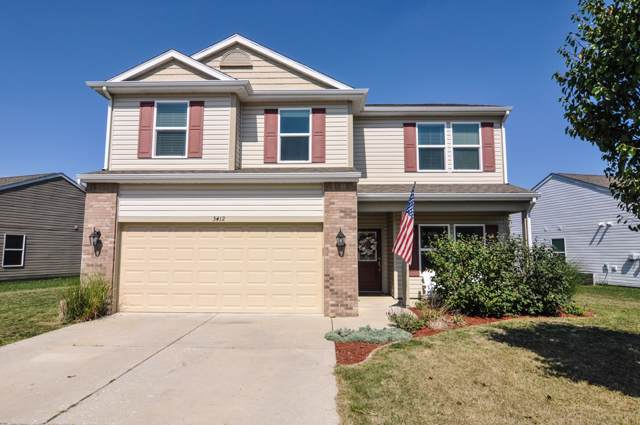 3412 Withrow Lane, West Lafayette, IN 47909 (MLS #201941436) :: Parker Team