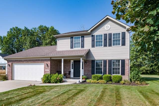 1809 N Sandal Wood Drive, Yorktown, IN 47396 (MLS #201941467) :: The ORR Home Selling Team