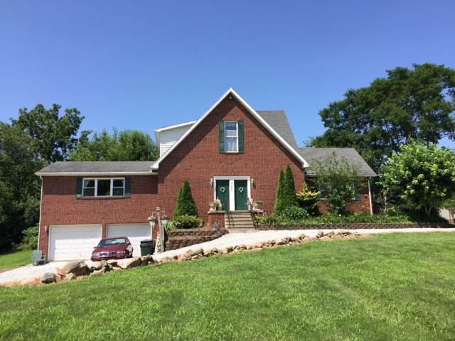 5601 W County Road 1070 N, Gaston, IN 47342 (MLS #201941566) :: The ORR Home Selling Team