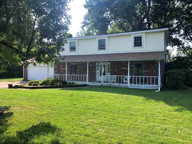 2585 W Miami Trail, Marion, IN 46952 (MLS #201941598) :: The Carole King Team