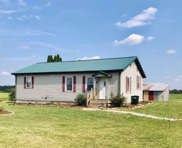 4165 S 550 W Road, Albion, IN 46701 (MLS #201941613) :: Parker Team