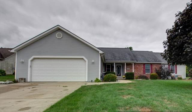126 Hopkins Court, Tipton, IN 46072 (MLS #201941717) :: The Carole King Team