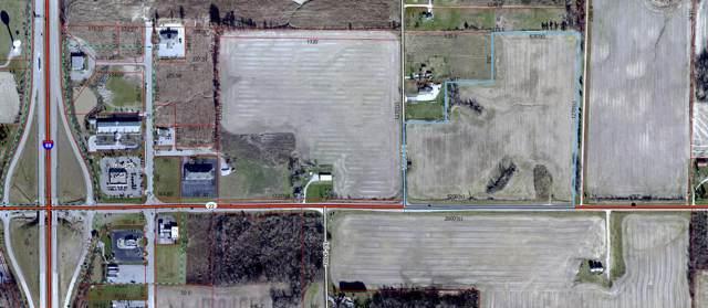 7119 E 500 S, Marion, IN 46953 (MLS #201941751) :: The Romanski Group - Keller Williams Realty