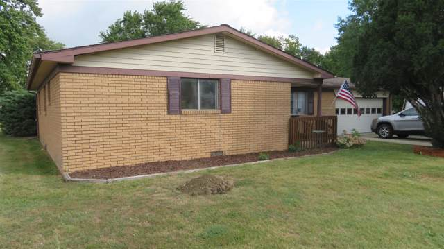 1506 E Morgan Street, Kokomo, IN 46901 (MLS #201941765) :: The Romanski Group - Keller Williams Realty