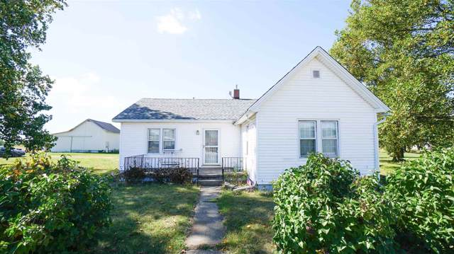 4916 N State Road 29, Camden, IN 46917 (MLS #201941953) :: The Carole King Team