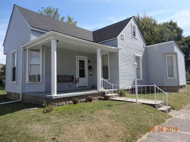 2400 S Walnut Street, Yorktown, IN 47396 (MLS #201942025) :: The ORR Home Selling Team