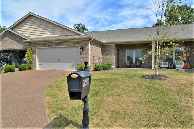2340 Filly Drive, Evansville, IN 47715 (MLS #201942097) :: Parker Team