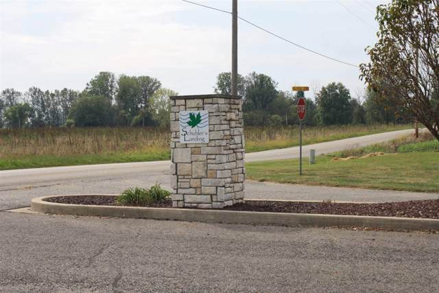 40 Lane 230A Turkey Lake, Hudson, IN 46747 (MLS #201942111) :: Hoosier Heartland Team | RE/MAX Crossroads