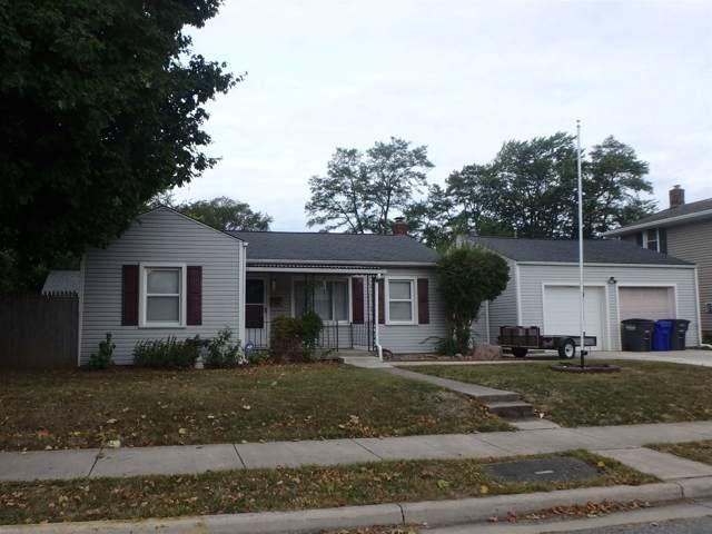 1003 N Courtland Avenue, Kokomo, IN 46901 (MLS #201942180) :: The Romanski Group - Keller Williams Realty