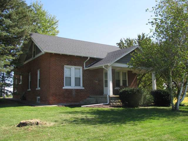 12625 N State Road 13 Highway, North Manchester, IN 46962 (MLS #201942271) :: The Romanski Group - Keller Williams Realty