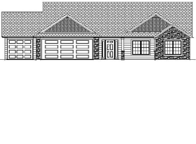10857 Fenton Cove, Roanoke, IN 46783 (MLS #201942629) :: Select Realty, LLC