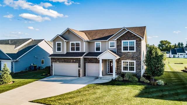4407 Great Hollow Court, Fort Wayne, IN 46818 (MLS #201942674) :: TEAM Tamara