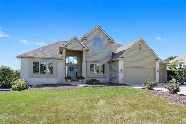 11415 Chestnut Ridge Drive, Fort Wayne, IN 46814 (MLS #201942716) :: Select Realty, LLC