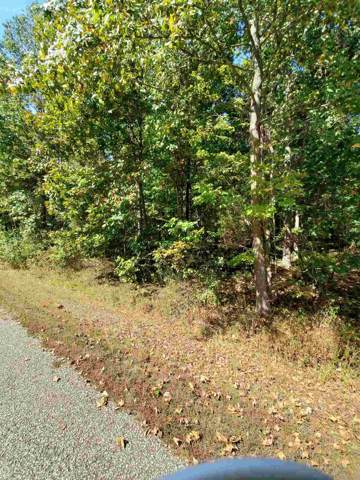 Lot 125 W Silent Lane, Santa Claus, IN 47579 (MLS #201942894) :: The Dauby Team