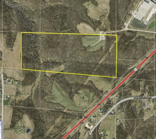 0 State Road 37 Highway, Tell City, IN 47586 (MLS #201942978) :: The Dauby Team