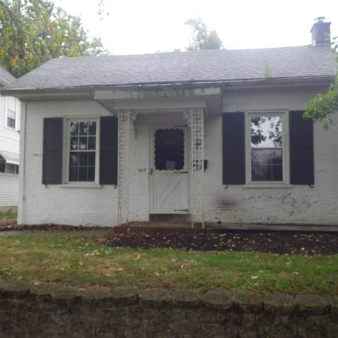 523 W Franklin Street, Winchester, IN 47394 (MLS #201943038) :: The ORR Home Selling Team