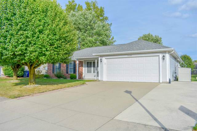 3108 Providence Lane, Kokomo, IN 46902 (MLS #201943070) :: The Carole King Team