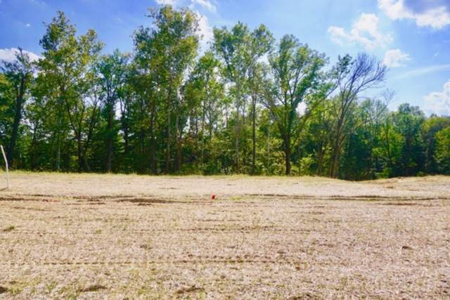 1317 Browning Manor Road, Evansville, IN 47725 (MLS #201943104) :: The ORR Home Selling Team