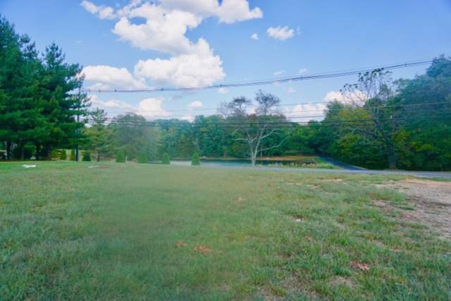 1350 Browning Manor Road, Evansville, IN 47725 (MLS #201943108) :: The ORR Home Selling Team