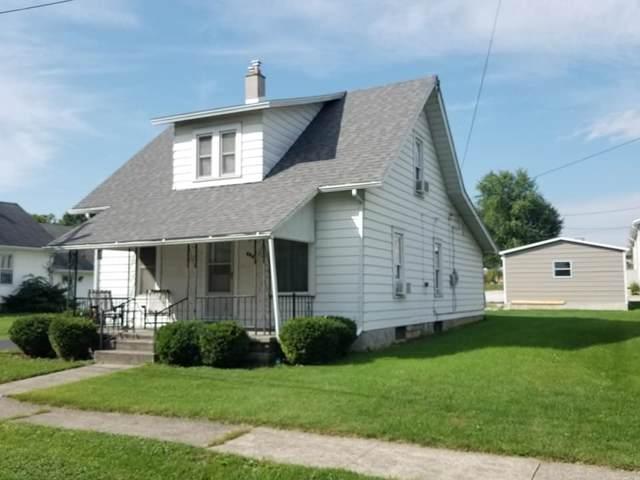 464 S High Street, Roanoke, IN 46783 (MLS #201943124) :: Select Realty, LLC