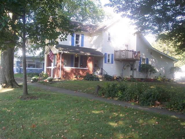 204 W Second Street, North Manchester, IN 46962 (MLS #201943149) :: The Romanski Group - Keller Williams Realty