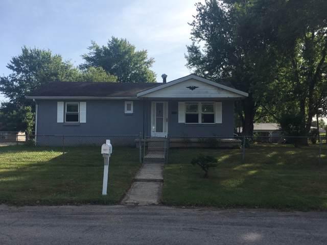 785 N Broadway Street, Albany, IN 47320 (MLS #201943180) :: The ORR Home Selling Team