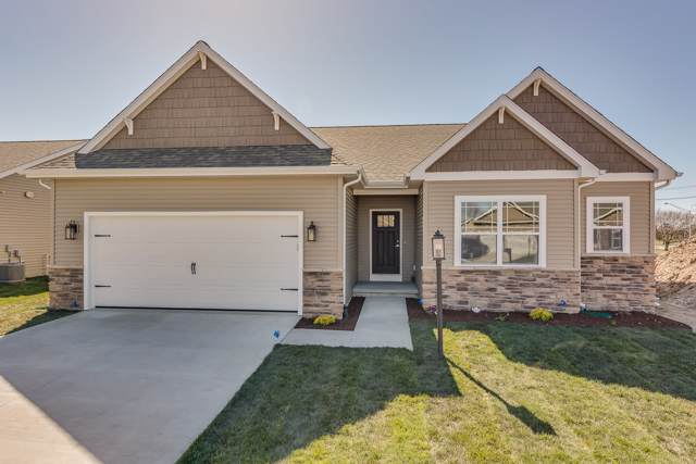 3211 Westborough Drive #57, Mishawaka, IN 46544 (MLS #201943267) :: The ORR Home Selling Team