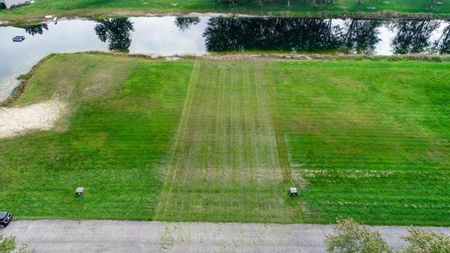 Lot 42 Lane 230 A Turkey Lake, Hudson, IN 46747 (MLS #201943276) :: Hoosier Heartland Team | RE/MAX Crossroads