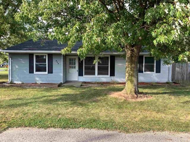 304 W Pursley Street, Farmland, IN 47340 (MLS #201943385) :: The ORR Home Selling Team