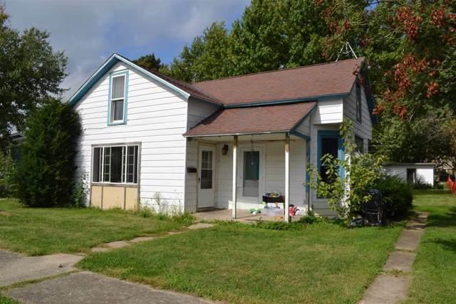 610 W Jefferson Street, Monticello, IN 47960 (MLS #201943394) :: The Romanski Group - Keller Williams Realty