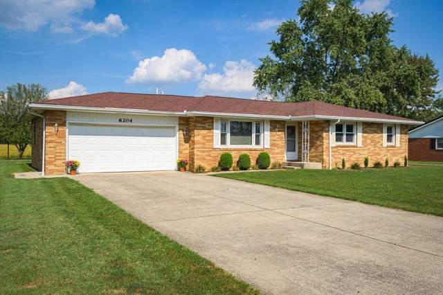 6204 W Harper Drive, Yorktown, IN 47396 (MLS #201943460) :: The ORR Home Selling Team