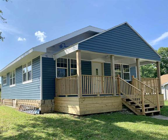 10009 E Jackson Street, Selma, IN 47383 (MLS #201943470) :: The ORR Home Selling Team