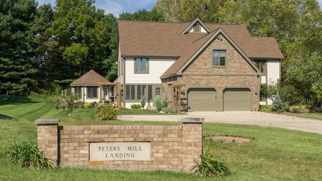 10 Mill Drive, Lafayette, IN 47905 (MLS #201943526) :: The Carole King Team