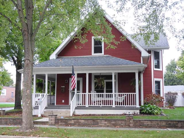 501 E Monroe Street, Delphi, IN 46923 (MLS #201943578) :: The Carole King Team
