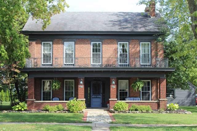 321 S Bluff Street, Monticello, IN 47960 (MLS #201943741) :: The Romanski Group - Keller Williams Realty