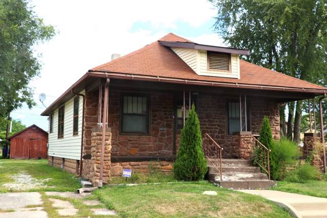 728 E Broadway Street, Kokomo, IN 46901 (MLS #201943742) :: The Romanski Group - Keller Williams Realty