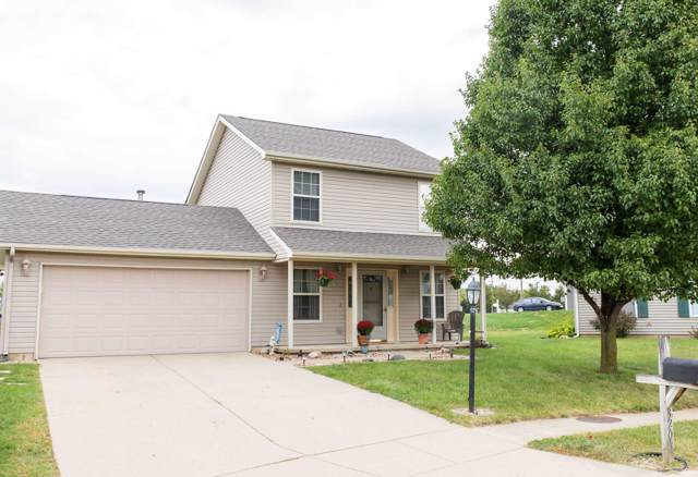 3203 Jacob Place, Lafayette, IN 47909 (MLS #201943745) :: The Carole King Team